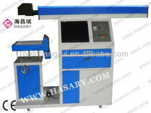 laser cnc glass sandblasting&engraving machines