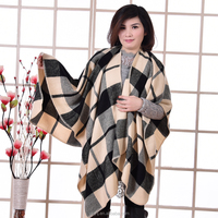 new design factory direct Hot selling silk 100% cotton prayer shawl