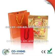 High quality sound bags with custom voice/music for shopping
