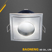 High Lumen Ra 80 Gu10 Recessed Mini COB 3W LED Spot Light