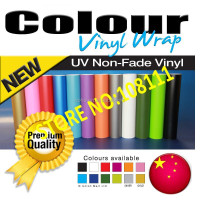 Matte black vinyl wrap film for car body turning 1.52*30M Free shipping