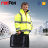 sunny casual hi vis safety reflective warm child coat