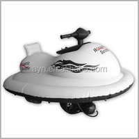 INFLATABLE AQUATIC SCOOTER FOR KIDS AS004/mini motor boat/electric boat