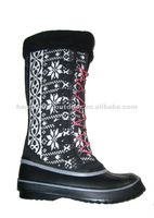 Womens Fashion Winter Boots