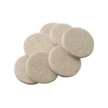 Professional factory furniture accessories self adhesive felt pad