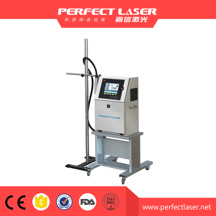 inkjet coding machine perfect laser PM-100 coder