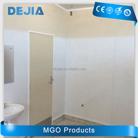 china high quality fireproof and waterproof wall boards for bathroom