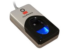 Sagem Fingerprint Scanner Reader Device U are U 4500