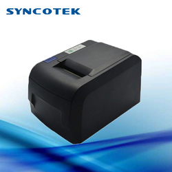 SYNCOTEK 48mm Cheap High Speed Commercial Thermal Printer