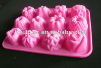 cake silicon bakeware fancy ice cupcake