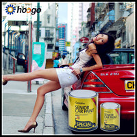 foshan geicai serious slow drying liquid hardener for car paint