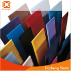 Factory direct Corrugated Plastic Sheet
