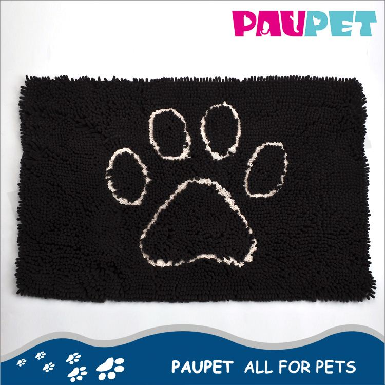 Promotion factory directly dog crate mat