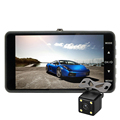 High Quality Dual Lens 1080P Dvr Car Camera,Oem 1080P Manual Car Camera Hd Dvr