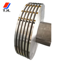 Powerful Factory 316L Stainless Steel Banding For Oil & Gas