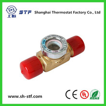 Flow Indicator Oil Sight Glass