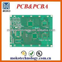 custom pcb board cell phone circuit board