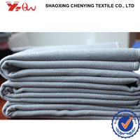 china shaoxing cheap melton wool-like fabrics used office uniforms/ TTR BRUSHED FABRIC for korean men suits