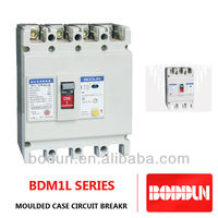 BDM1L CM1L EARTH LEAKAGE PROTECTION MCCB