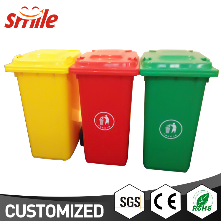 The Best Making Dustbin From Waste Material