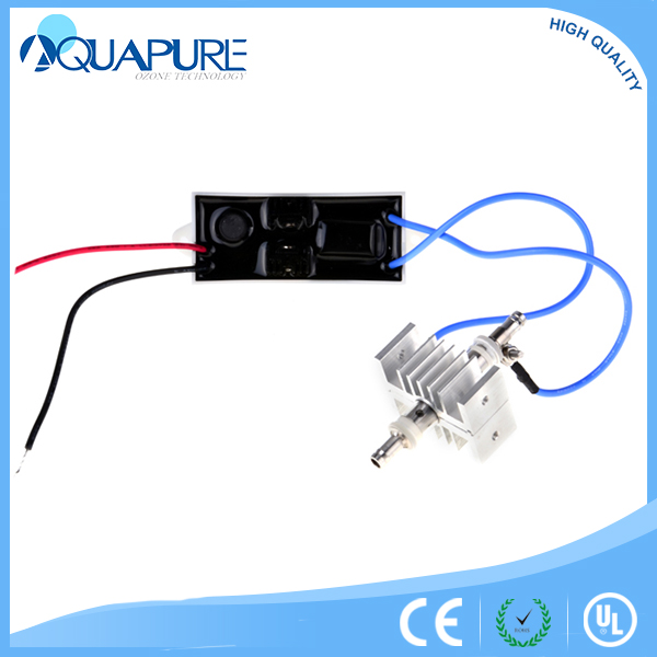 Multi-function cheap medical ozone generator for drinking water