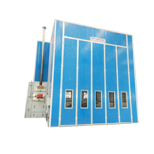 high quality Car paint spray booth LY-8100