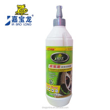 Improve tire air tightness leak proof liquid tire sealant