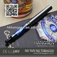 Newest electronic cigarette manufacture colored electronic cigarette vaporizer ce4 cigarette new arrival