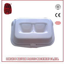 Ps Foam Take Away Food Box/Container Making Machine