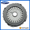 Pressure plate cover assembly (reinforced) 430 pull holes