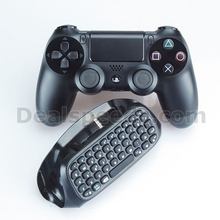 TP4-008 Bluetooth Mini Wireless Keyboard for PlayStation 4 PS4 Controller