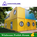 Cheap Shipping Containers Durable Steel Structure House Brand New Shipping Container