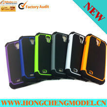 Hot selling case For GALAXY S IV/I9500