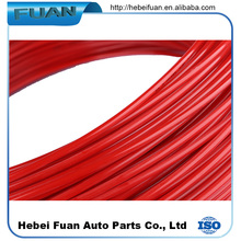 Best Selling Colored Polyamide Nylon Flexible Fuel Hose