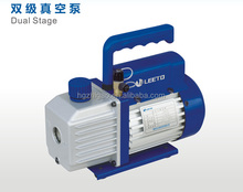 Leeto Dual Stage 1/3HP Vacuum suction Pump 2XZ-1A