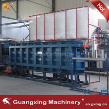 Energy-saving EPS Auto Foam Molding Machine