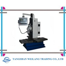 Small Worktable CNC Milling Machine/Vertical Machining Center