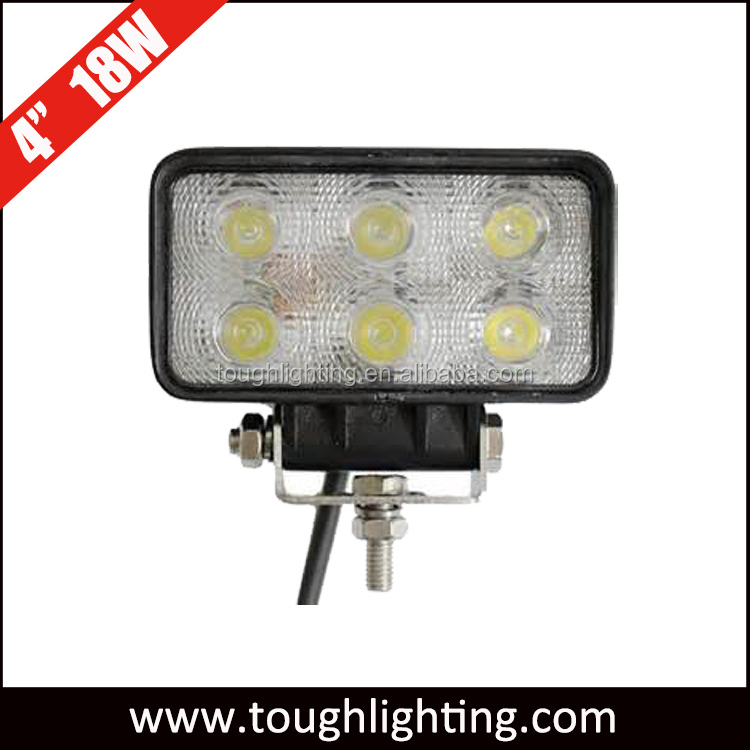 E-mark EMC Super Bright Led Work Light For Trucks