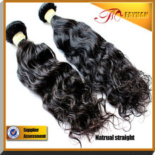 Factory sell cheap hair weave 2014 new deep wave human hair virgin Brazilian weft hair