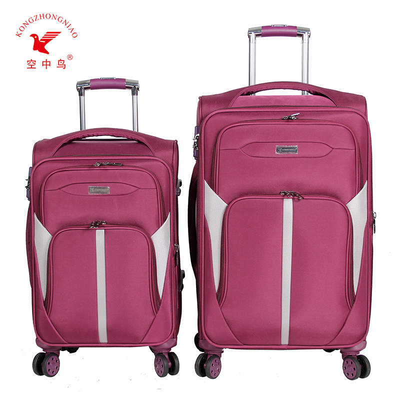 Beautiful Cheap Travel Luggage Bags Cases 4 Wheels