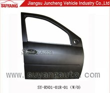 Car Door W/O Moulding-RH for Renault Logan Auto Spare Parts