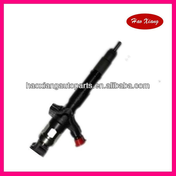 High quality Auto Diesel Injector 23670-30140
