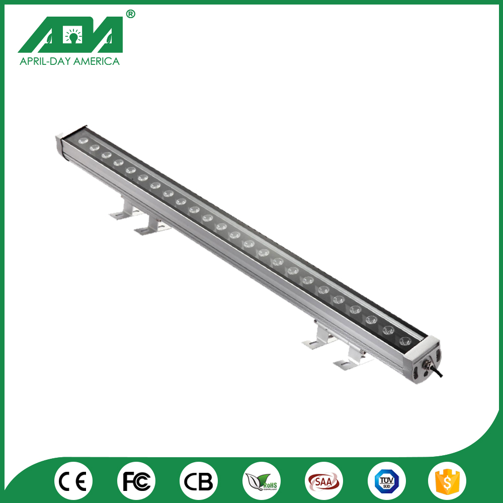 Alibaba store best quality DMX512 system led wall washer lights