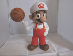 2016 super mario vinyl figure toy