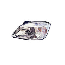 Aftermarket Headlight For Rio 2005 - 2012 Body Kit
