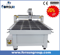 Discounted price cnc router machine for aluminum/cnc engraving-milling machine