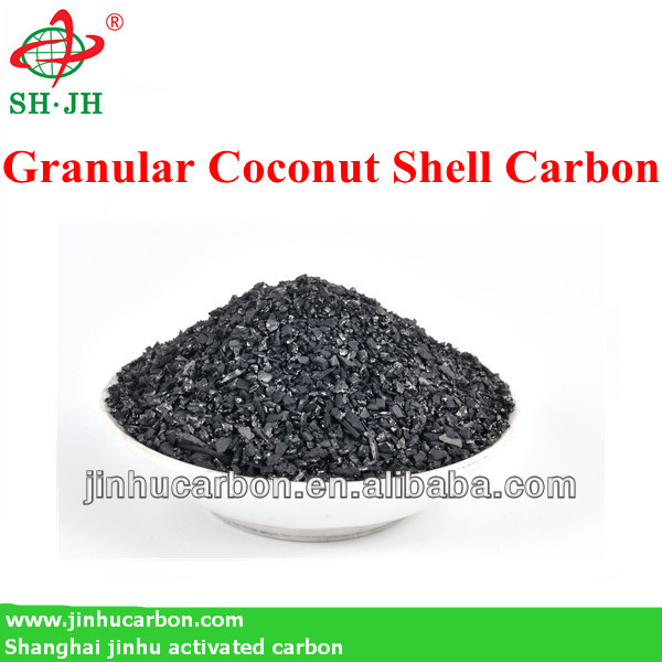 Coconut Shell Activated Carbon For Water Purification