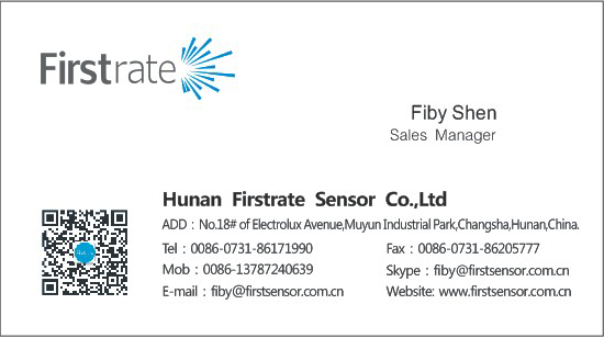 FST700-101 High performance water-proof IP68 stainless steel water level sensor