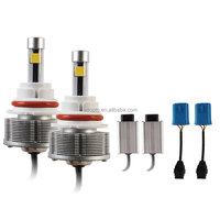 Headlight new Type and 9004 12V or 24V Voltage LED Bulb with auto