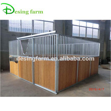hot dipped galvanized portable steel horse stable for sale